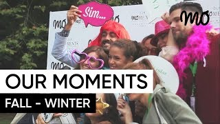 MO | Our MOments Fall/ Winter