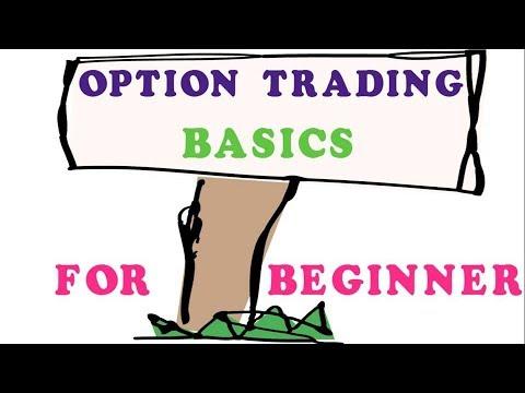 The basics of options trading 299