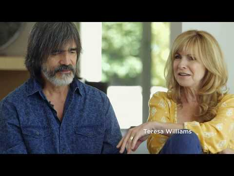 Larry Campbell & Teresa Williams - The Making of Contraband Love