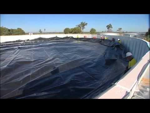 ReStore Environmental Water Storage Reservoir