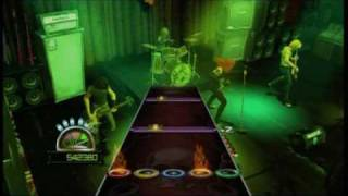 Guitar Hero World Tour : All Nightmare Long Expert Drums 5* Sightread