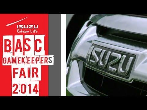 BASC Gamekeepers Fair 2014