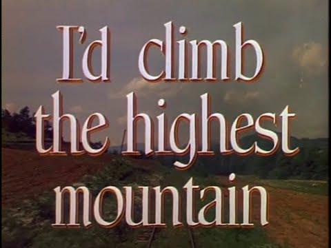 Download I'd Climb the Highest Mountain (1951) Susan Hayward, William Lundigan   Biography, Drama, Romance