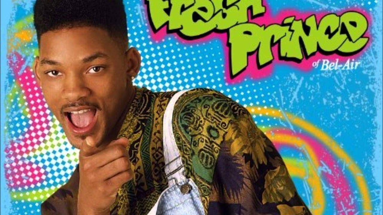 fresh prince of bel air instrumental download free