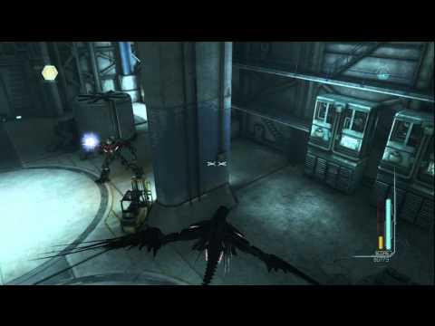 Transformers 3: Dark of the Moon - Chapter 4 (Part 3/6) Soundwave/Lazerbeak