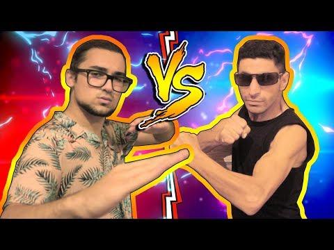 Azeri Van Damı Tapıb Döydüm ! Mortal Combat Zaqatala