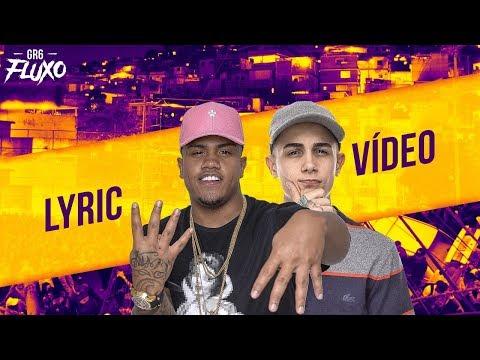 MC Hariel e MC Davi  - Fácil Demais (Lyric Video) Perera DJ