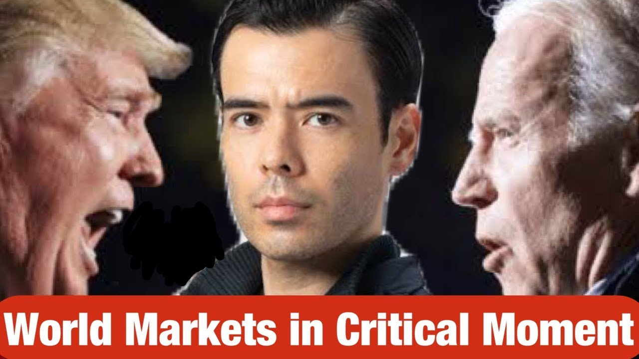 Trump vs Biden, who Won?   World Markets at Critical Moment?