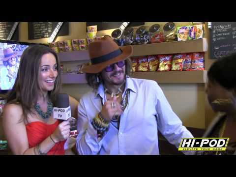 Original Sweet Brown Meets Johnny Depp