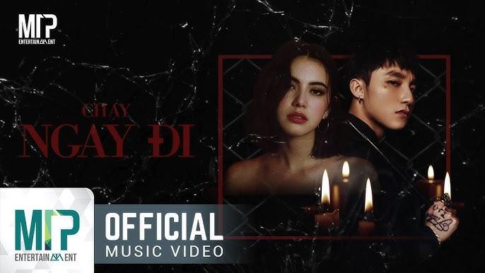 CHẠY NGAY ĐI | RUN NOW | SƠN TÙNG M-TP | Official Music Video