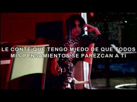 Only Told The Moon - Camila Cabello ll Traducida