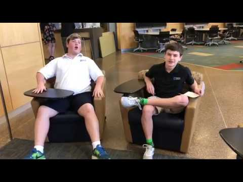 Speech and Debate: Video Scavenger Hunt