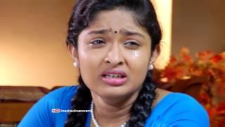 Manjurukum Kaalam | Don't miss today... | Mazhavil Manorama