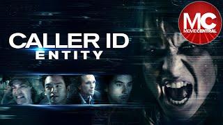 ဖုန်းခေါ်သူ ID: Entity   Full Movie Sci-Fi Thriller