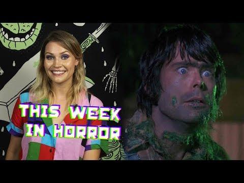 This Week in Horror - September 3, 2018 - Stephen King Adaptations