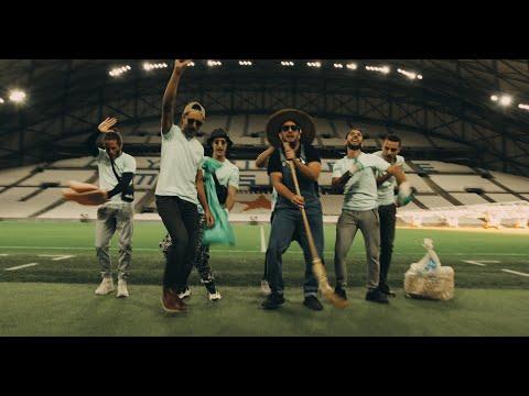 Youtube: CLEANER ORGANISÉ feat. Bengous (REMIX ÉCOLO«Bande Organisée») | Clean my Calanques