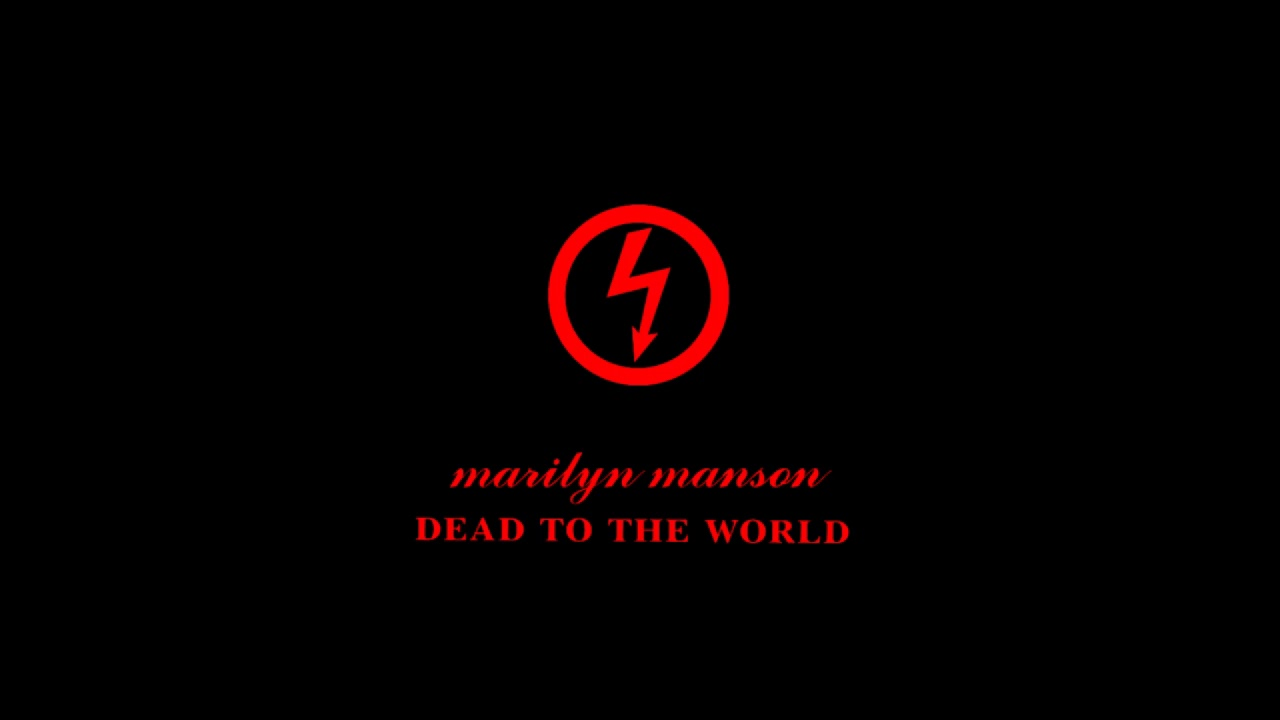 Marilyn manson dead to the world tour remastered live audio marilyn manson dead to the world tour remastered live audio buycottarizona Images