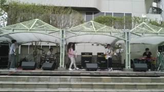 Live at ミヤギグ2017 2017/05/06 Nanako (Vo) 坂本 良介 (ベース) ...
