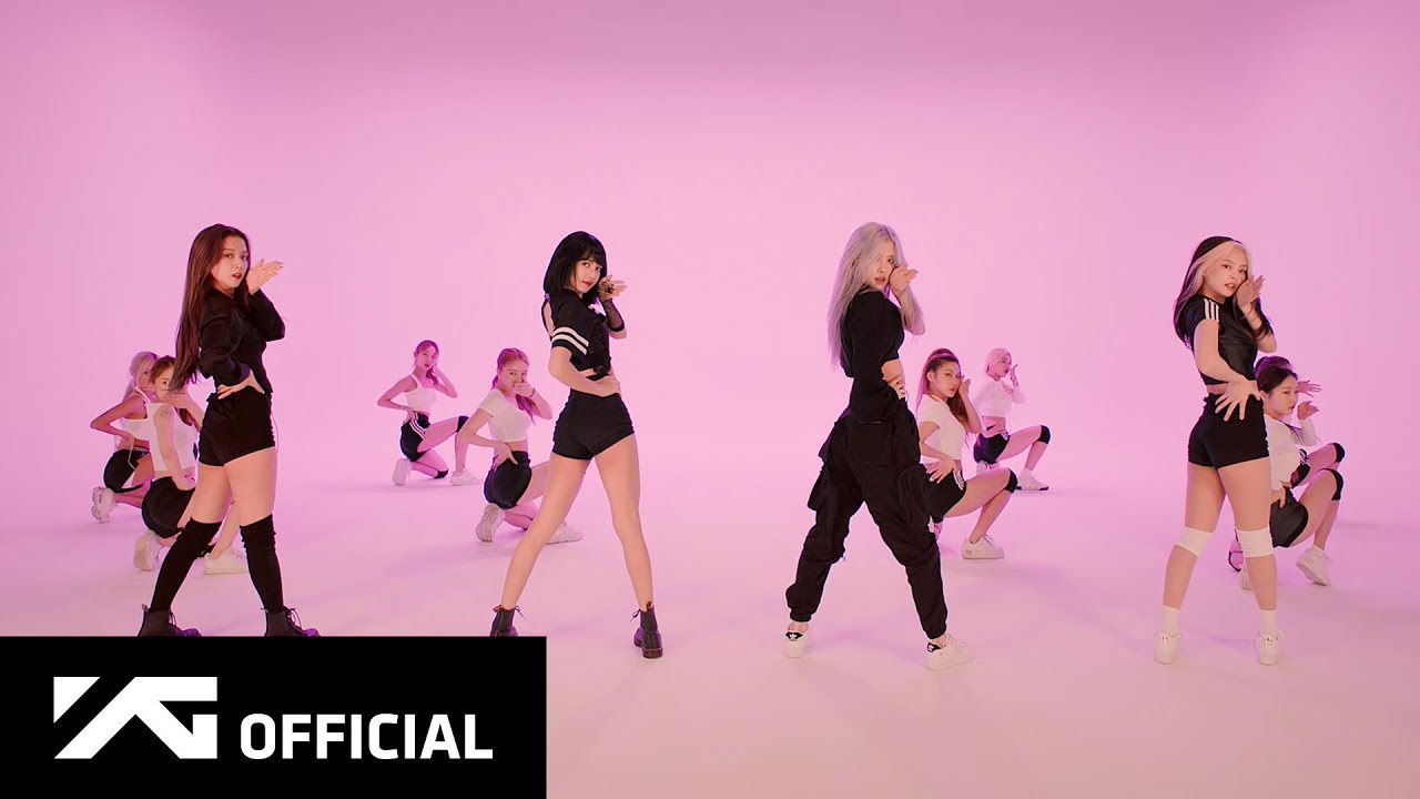 블랙핑크 (BLACKPINK) - 'How You Like That' DANCE PERFORMANCE VIDEO