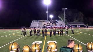 "Langley Dance Team - ""Jason Mix"""