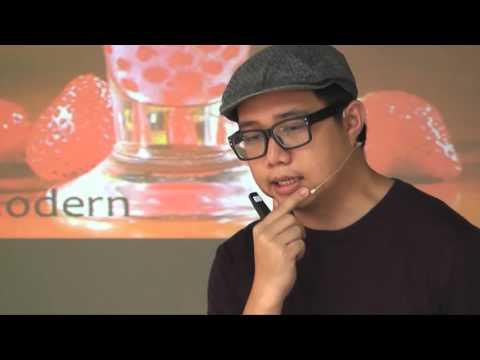 Indonesian Food | Satria Yanuar | TEDxBandung