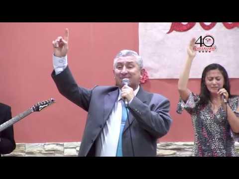 Especiales del 40 aniversario | Asamblea de Dios Cuenca