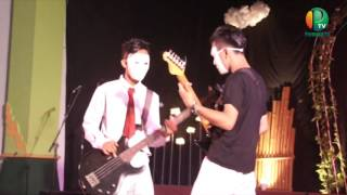 Romantika Harmony UKM Musik GAS-21 IAIN Surakarta - Part 1