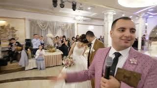Свадьба Сергей и Ирина 17 ноября 2018 часть 2