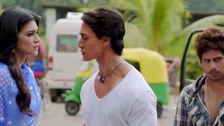 Heropanti on Zee Aflam - Promo 2