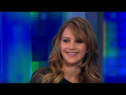 "Jennifer Lawrence: ""I'm not dirty"""