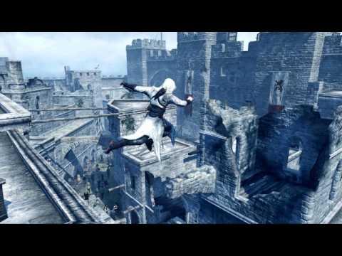 Assassins creed 1 soundtrack 04 Trouble In Jerusalem