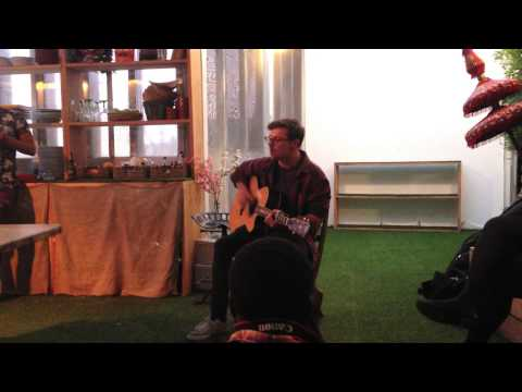 Max Milner unplugged - Live at Sessions Unplugged