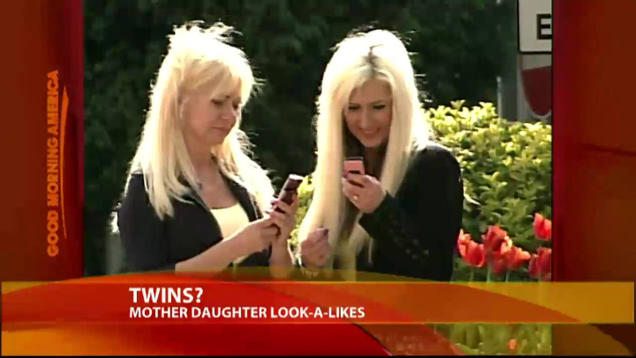 mother gets surgery to look like daughter