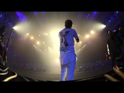YOUNG LEX - Bad Ft.Awkarin (Live @ Youtube Fanfest 2016) Mp3