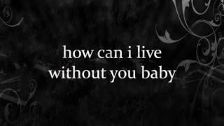 Steelheart - My Love Is Gone + Lyrics