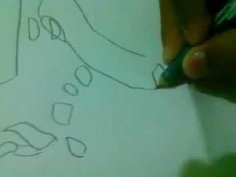 Como dibujar a la tortuga de mario bros  YouTube
