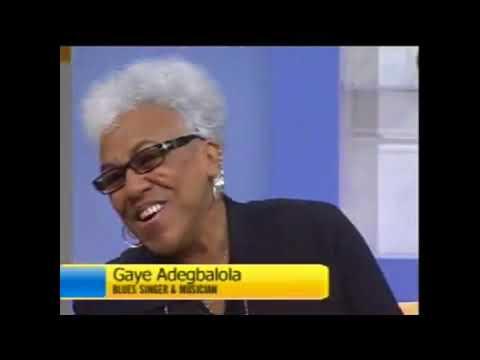 Gaye Adegbalola,