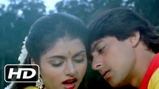Download Dil Deewana |  Maine Pyar Kiya | Salman Khan & Bhagyashree | Classic Romantic Old Hindi Song MP3 song and Music Video