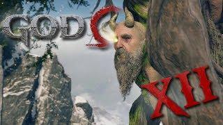 NAJPIERW SMOK, POTEM CZŁOWIEK-DRZEWO, CO JESZCZE?!? || God of War [#12][PS4]