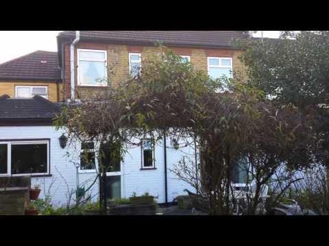 ILFORD Greater London -  Borough of Redbridge
