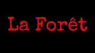 La forêt hantée - TheCrazyMovie