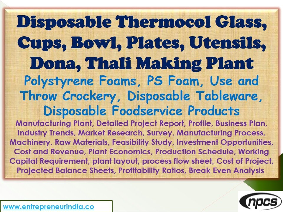 Disposable Thermocol Glass Cups Bowl Plates Utensils Dona Thali Making Plant - YouTube  sc 1 st  YouTube & Disposable Thermocol Glass Cups Bowl Plates Utensils Dona ...