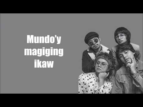 IV OF SPADES - Mundo (Lyrics Video)