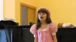 6-Иванова Алиса (Хоровая школа