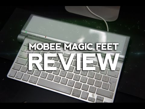 Mobee Magic Feet Review