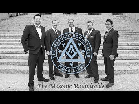 Chartering A Masonic Lodge   TMR 233