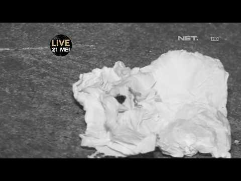 Suami Siram Air Keras ke Mantan Istri dan Bakar Rumah Mantan Mertua - 86 Mp3