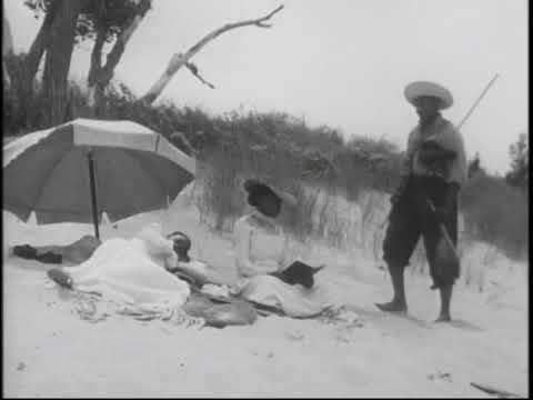 Compensation Trailer #1 (Zeinabu irene Davis, 1999)