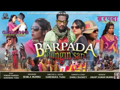 Latest Santali Album BARPADA RONGIN SARI PROMO HD