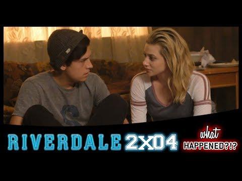 RIVERDALE 2x04 Recap: Betty's Black Hood Letter - 2x05 Promo   What Happened?!?
